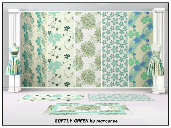 Softly Green_marcorse