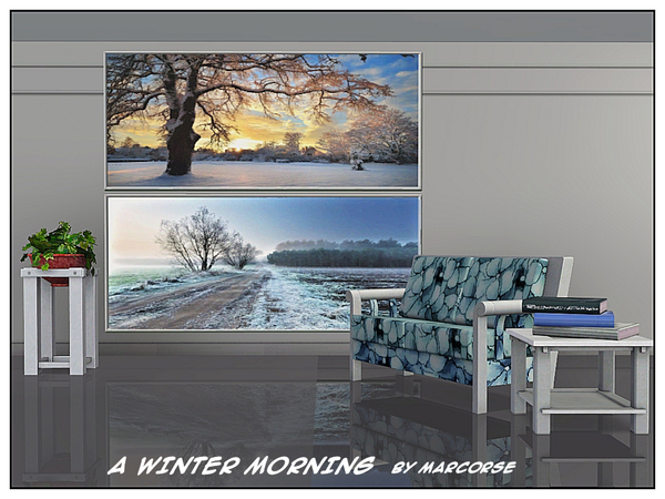 A Winter Morning_marcorse