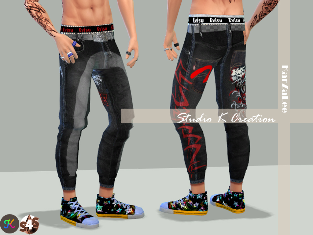 Jeans by Karzalee