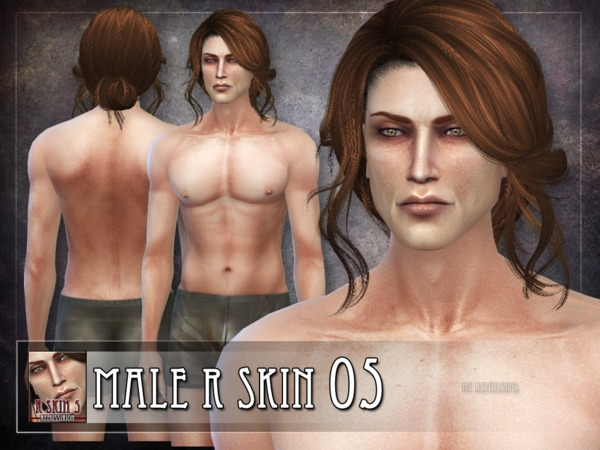 R skin 05 - MALE by RemusSirion