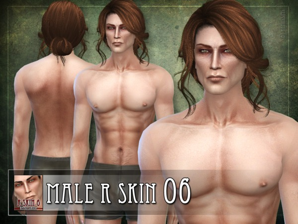 R skin 06 - MALE by RemusSirion
