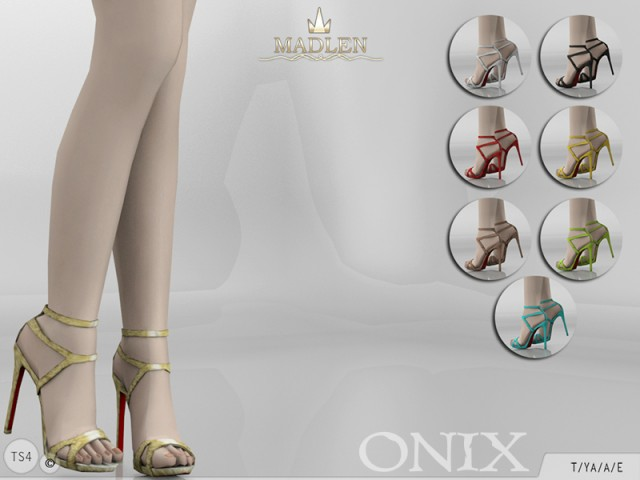 Onix Shoes by MJ95