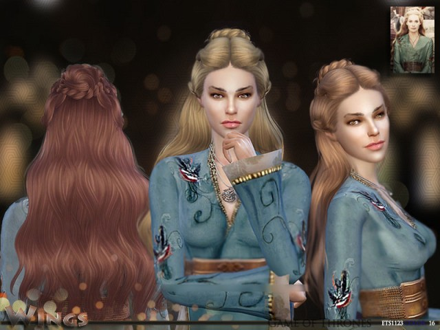 HAIR S4 ETS1123 F by wings