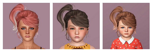 ButterflySims - 056 by IfcaSims