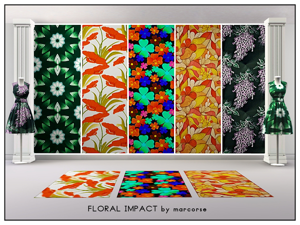 Floral Impact_marcorse
