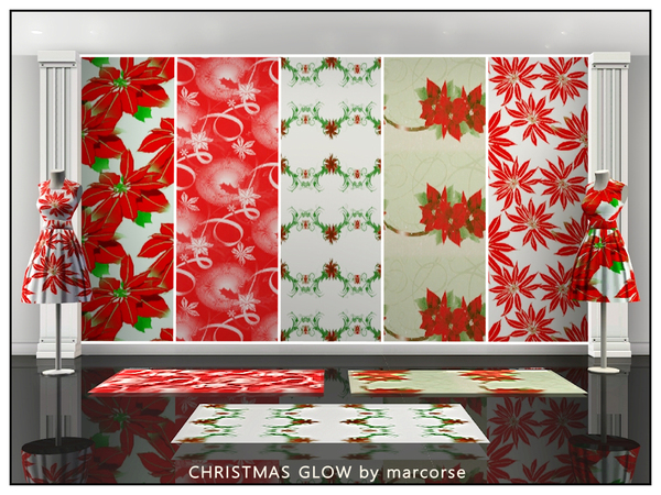 Christmas Glow_marcorse