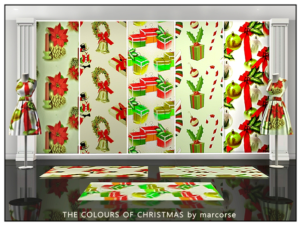 The Colours of Christmas_marcorse