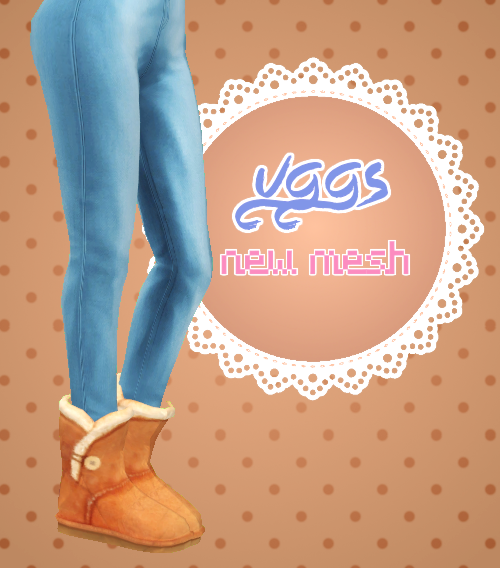 Ugg Boots by sulsul