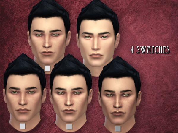 R skin 07 - MALE - OVERLAY by RemusSirion