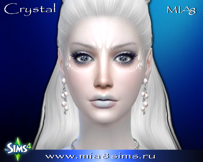 Crystal by Mia8