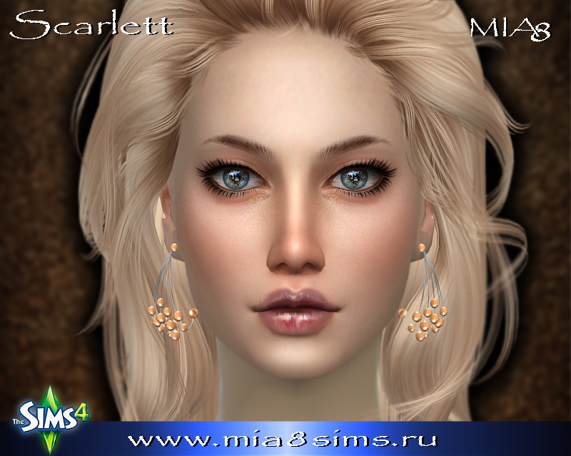 Scarlett by Mia8