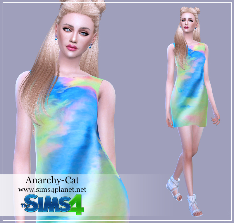 Dress #49 by Anarchy-Cat