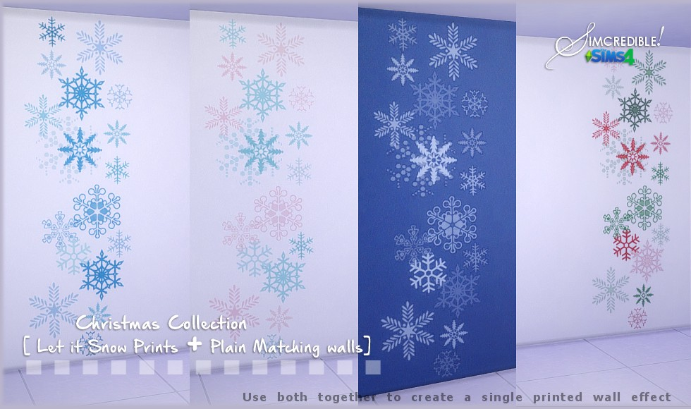 Christmas Collection by Simcredible Designs