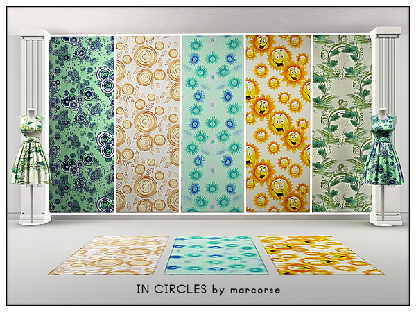 In Circles_marcorse