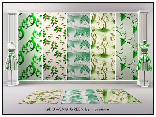 Growing Green_marcorse