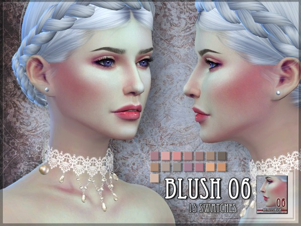 Blush 06 by RemusSirion