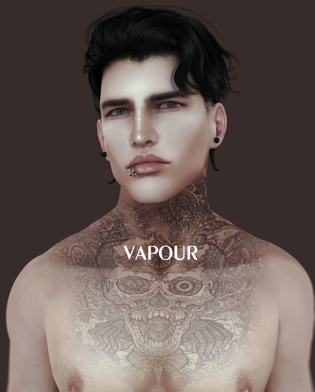 VAPOUR MLAE SKIN by 1000-formsoffear