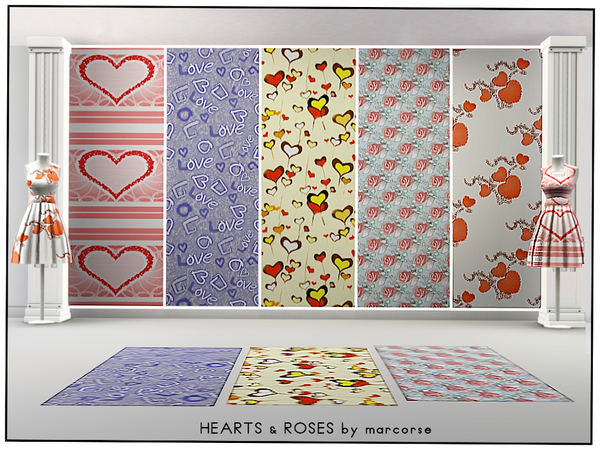 Hearts & Roses_marcorse