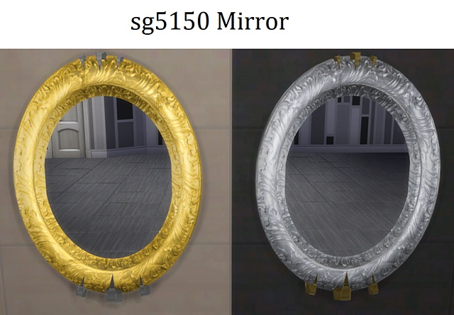 Mirror by sg5150