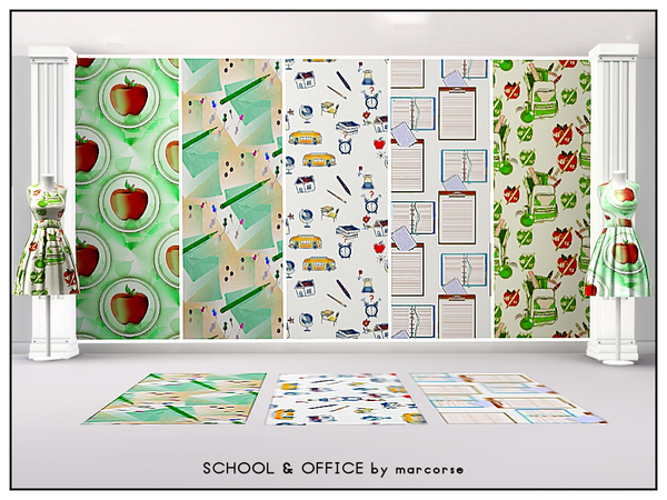 School & Office_marcorse