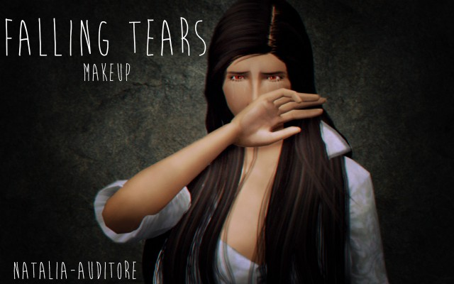 Falling Tears by natalia-auditore