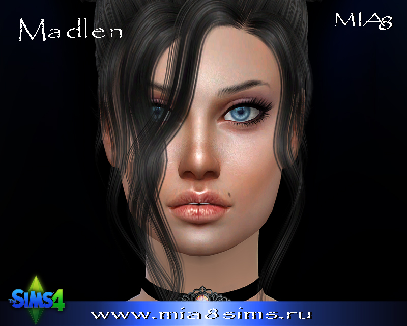 Madlen by Mia8