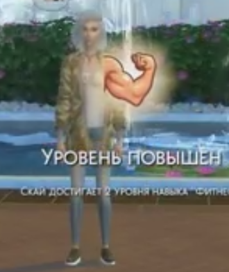 The Sims 4: Challenge Холостяк