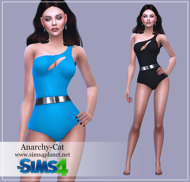 Swimsuit #6 by Anarchy-Cat