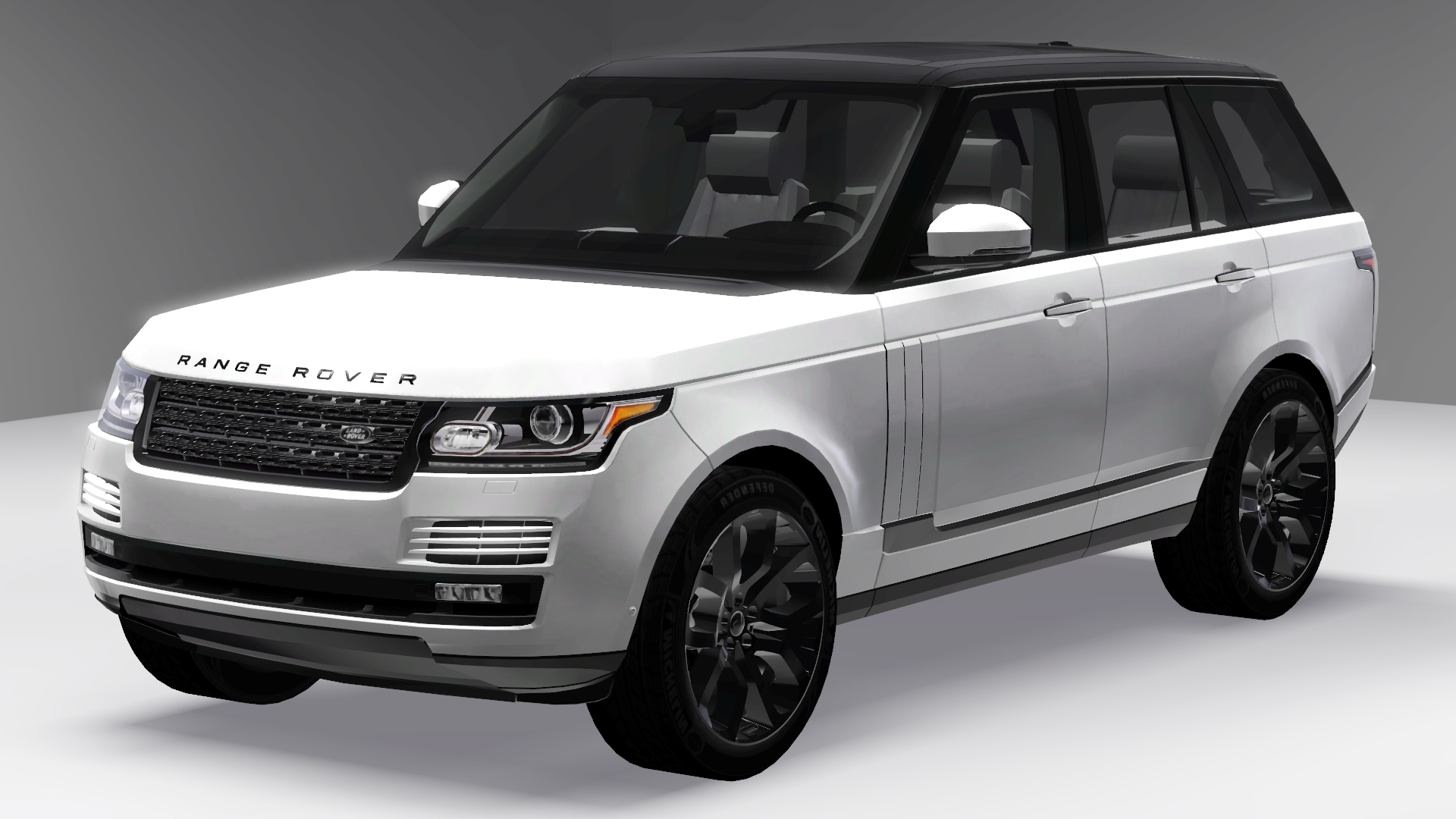 2016 Land Rover Range Rover by Fresh-Prince