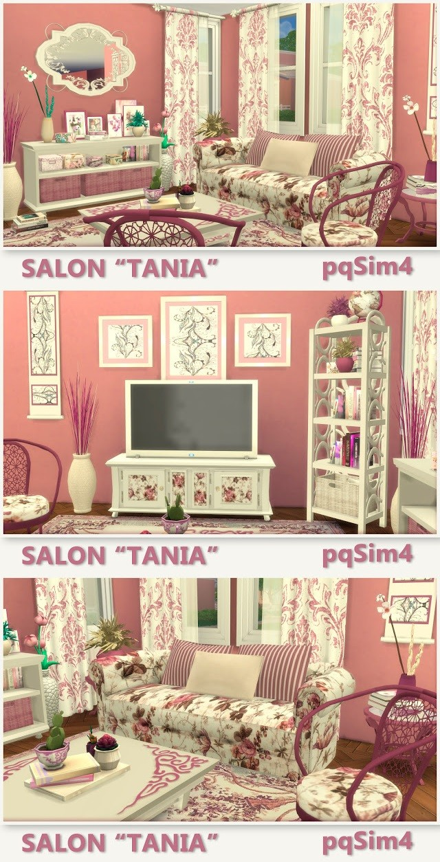 Salon Tania by pqSim4