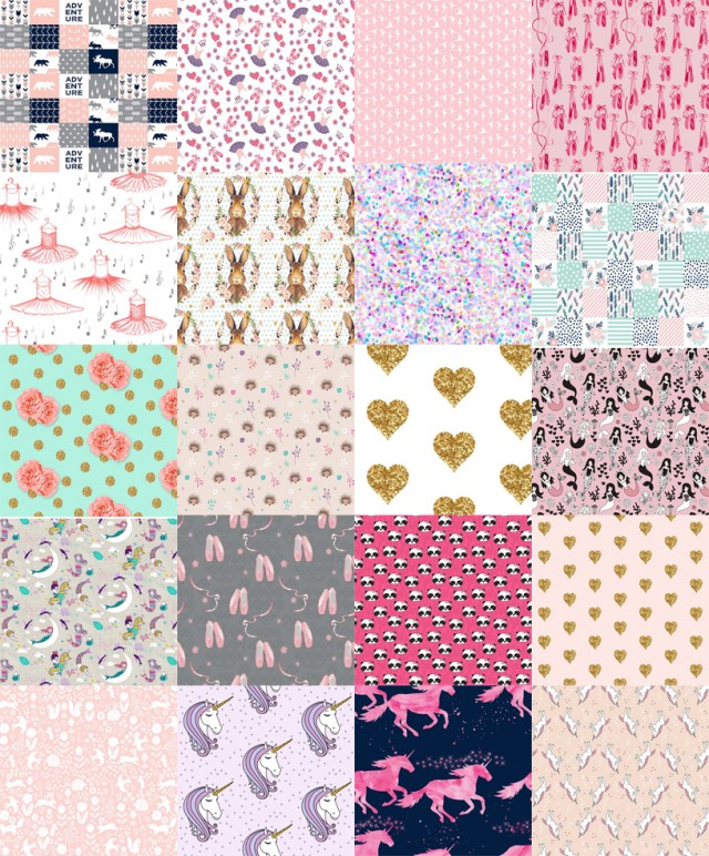 Pattern dump 1 by ohsimtastic