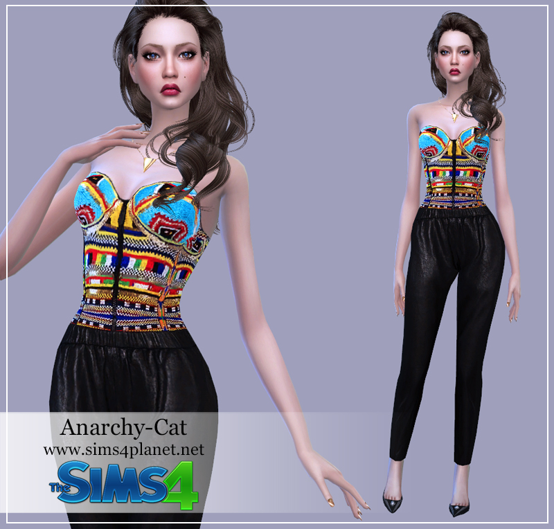 Clothing for females #Sophie by Anarchy-Cat