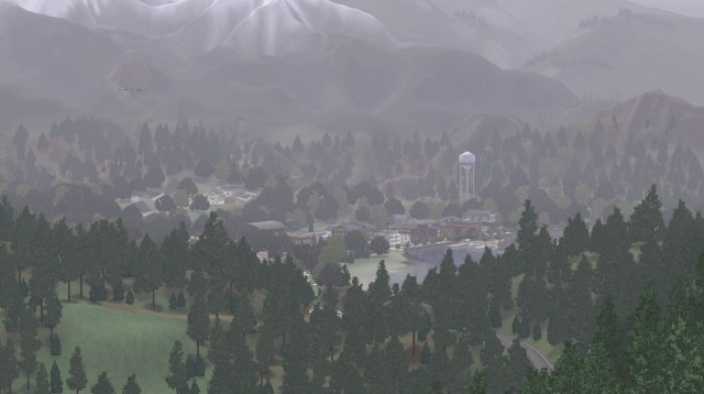 Willapa Valley: Beta Release by 99simsonthewall