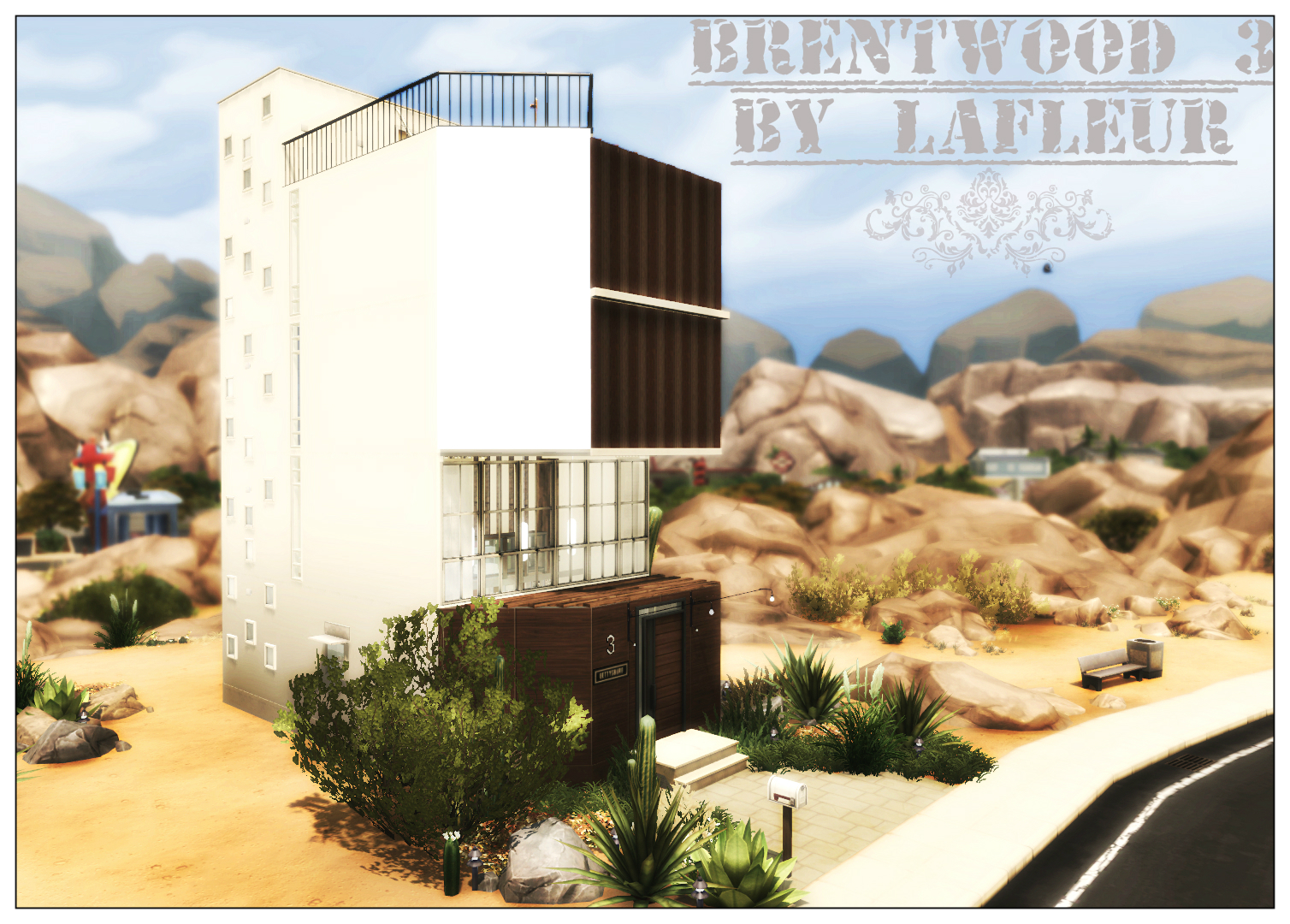 Brentwood by LaFleur
