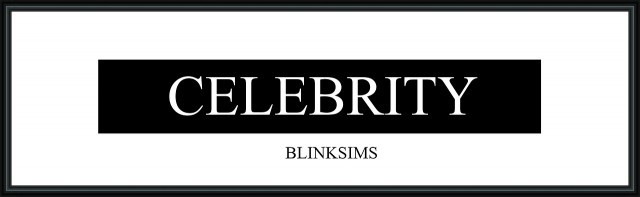 Celebrity Pose Pack by Blinksims