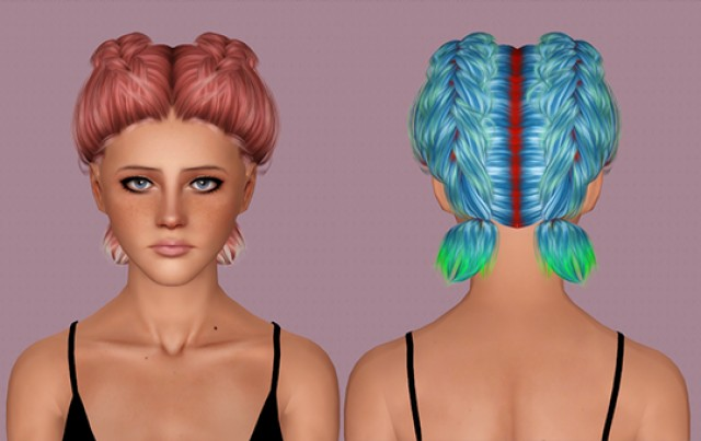 LeahLillith - Endorphine by IfcaSims