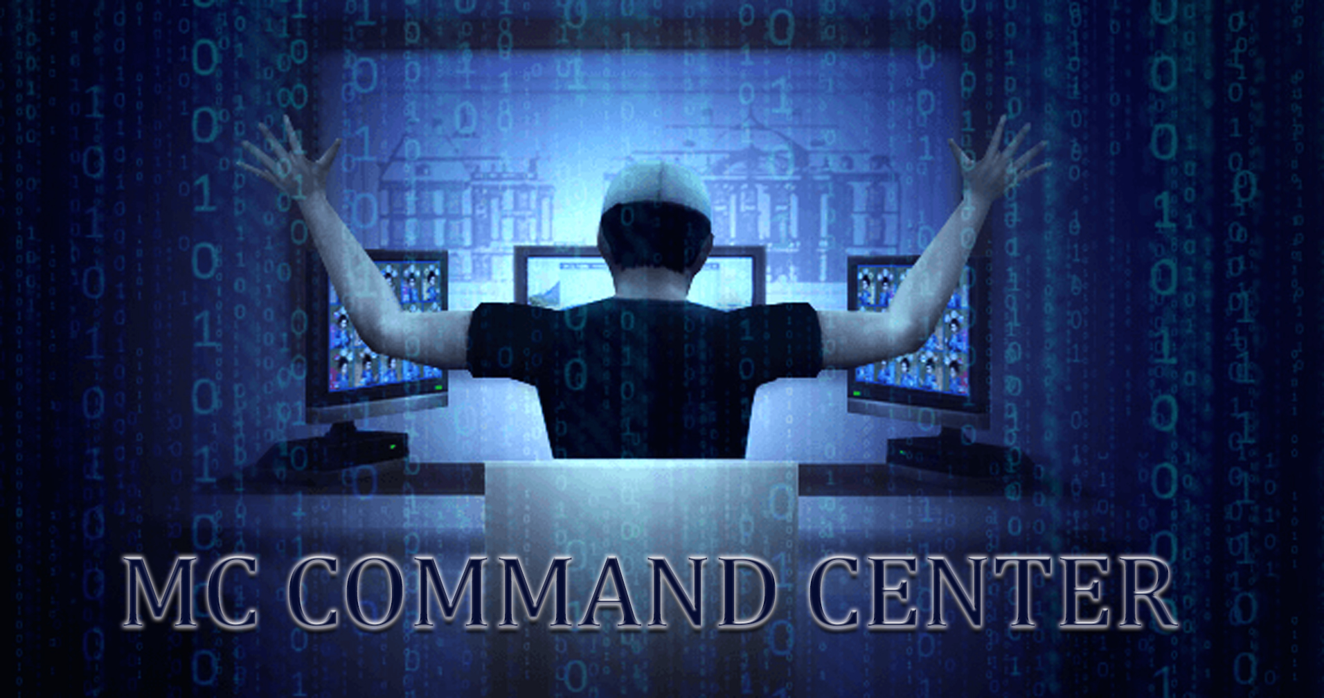 MC Command Center by Deaderpool