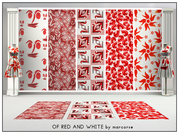 Of Red and White_Marcorse