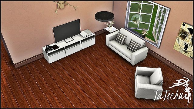 Wood Floors V15 by Tatschu