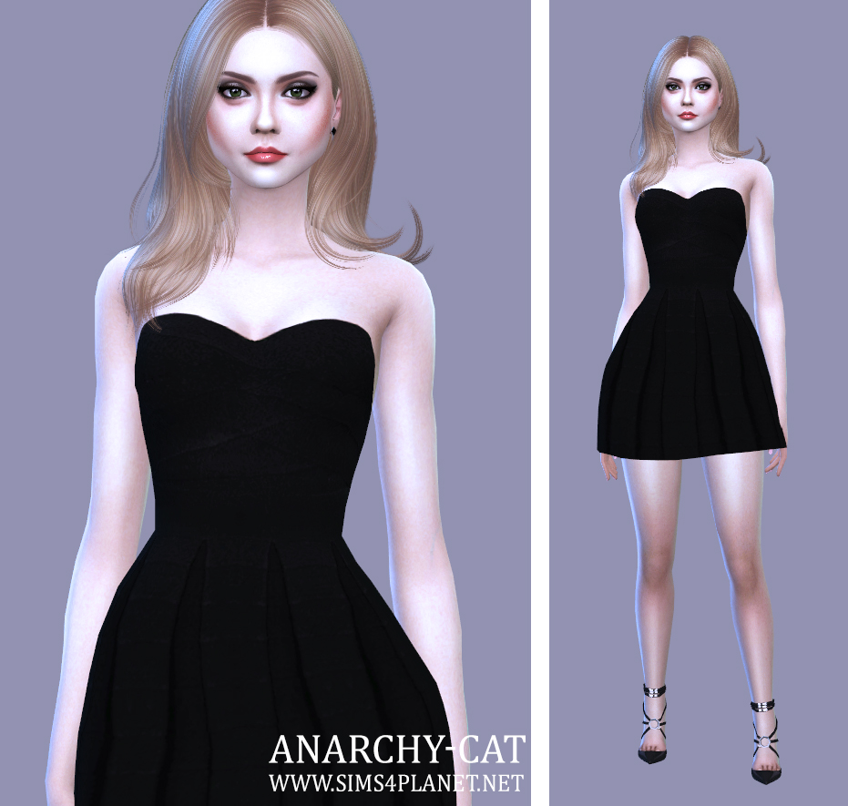 Rose McIver (Olivia Moore) by Anarchy-Cat