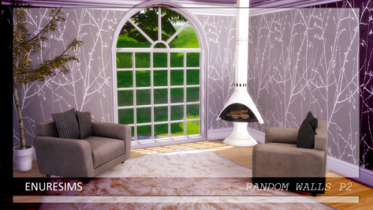 Wallpapers by Enure Sims
