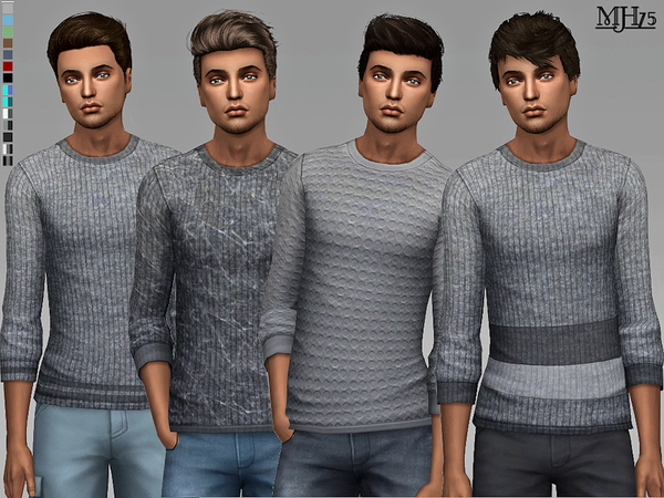 S4 Jerome Sweaters by Margeh-75