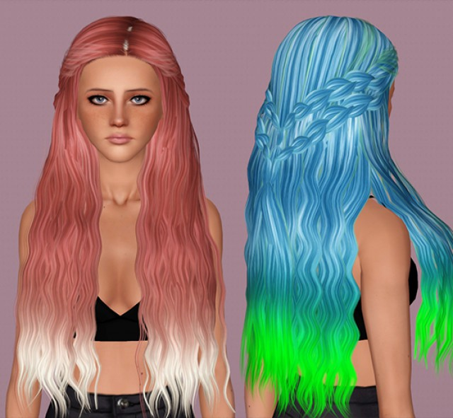 Stealthic - Cadence by IfcaSims