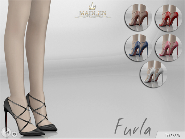 Madlen Furla Shoes by MJ95