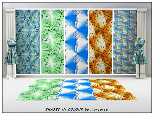 Shaped in Colour_marcorse