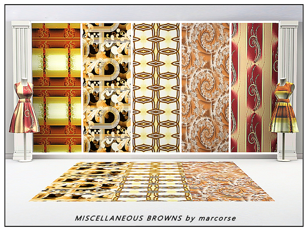 Miscellaneous Browns_marcorse