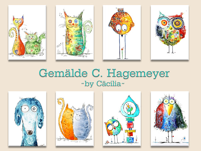 Picture Hagemeyer by Akisima