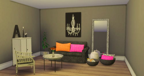 S3 to S4 - Jope Living 5 by ChiLlis Sims
