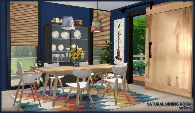 Natural Dining by pqSim4