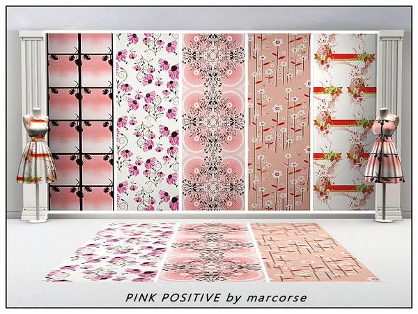 Pink Positive_marcorse